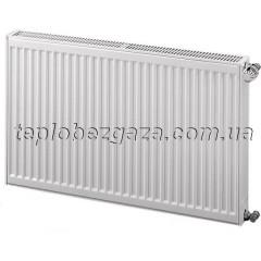 Сталевий радіатор Purmo Compact 11 H500 L400/бокове підключення