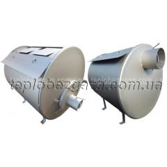 Отопительная пиролизная печь-буржуйка Energy-mini / Энергия-мини