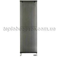 Трубчастий радіатор Zehnder Kleo KLVD, H600, L317