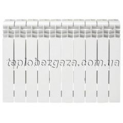 Алюмінієвий радіатор Ferroli Evros 500/10