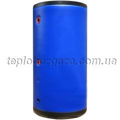 Акумулюючий бак (ємність) Galmet SG(S) Point 300 metal