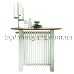 Трубчатый радиатор Purmo Delta Bar H750, L1100