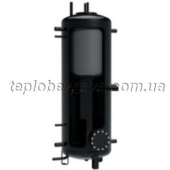 Акумулюючий бак з внутрішнім бойлером Drazice NADO 750/140 v2 (без ізоляції)
