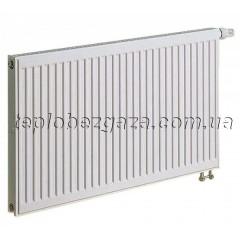Стальной радиатор Kermi FTV 11 H600 L2600/нижнее подключение