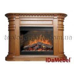 Каминный портал IDaMebel (Dimplex) Carlyle (портал без очага под Symphony 30)