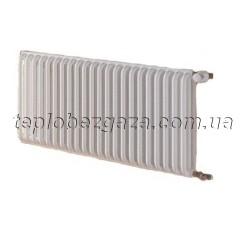 Трубчатый радиатор Kermi Decor-S тип 10, H300, L644/боковое подключение