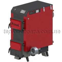 Котел длительного горения Котлант ПР-65 с автоматикой и вентилятором