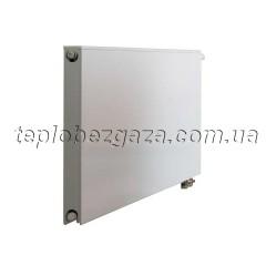Сталевий радіатор Kermi PTV 22 H400 L600/нижнє підключення