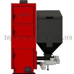 Котел з автоподачею Альтеп КТ-2Е-SHN 62 кВт