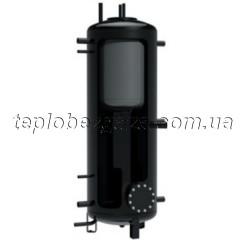 Аккумулирующий бак c внутренним бойлером Drazice NADO 500/140 v1 (без изоляции)