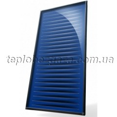 Солнечный коллектор вертикальный Meibes FKF-270-V Al/Cu