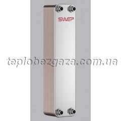 Теплообменник пластинчатый паяный SWEP B25