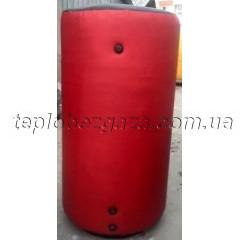 Теплоакумулятор Energy 1800л без теплообмінника з теплоізоляцією (буфер Энергія)