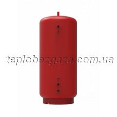 Теплоакумулятор Energy 340л без теплообмінника без утеплення (буфер Энергія)