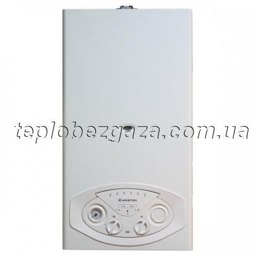 газовый котел для отопления дома или квартиры